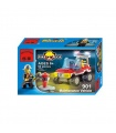 ENLIGHTEN 901 Maintenance Vehicle Building Blocks Toy Set