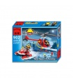 ENLIGHTEN 902 Sea Search Teams Building Blocks Toy Set