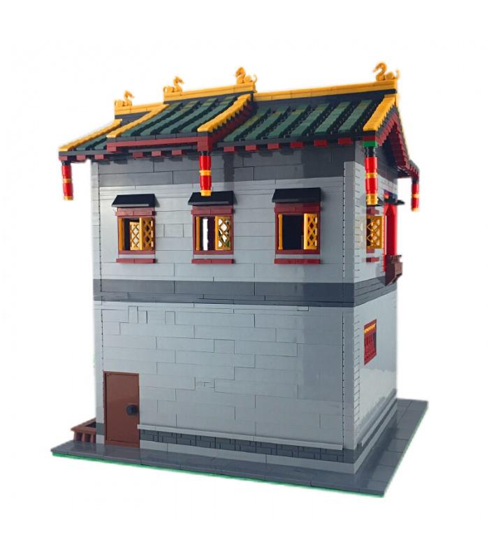 XINGBAO 01003 его yihong здание борделя кирпича