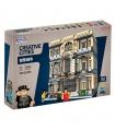 XINGBAO 01005 Maritime Museum Building Bricks Toy Set