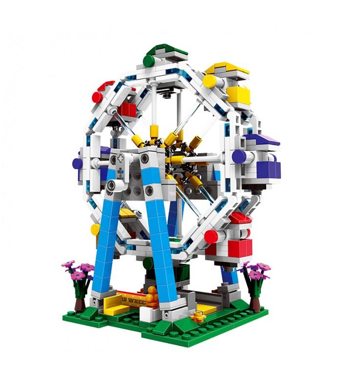 XINGBAO 01106 Ferris Wheel Building Bricks Set