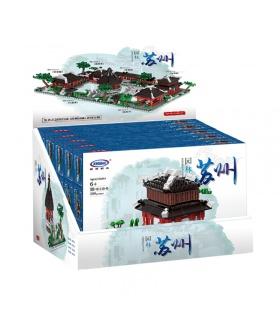 XINGBAO 01110 Garten Suzhou Bausteine Set