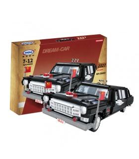 XINGBAO 03003 Master Car Bausteine Set