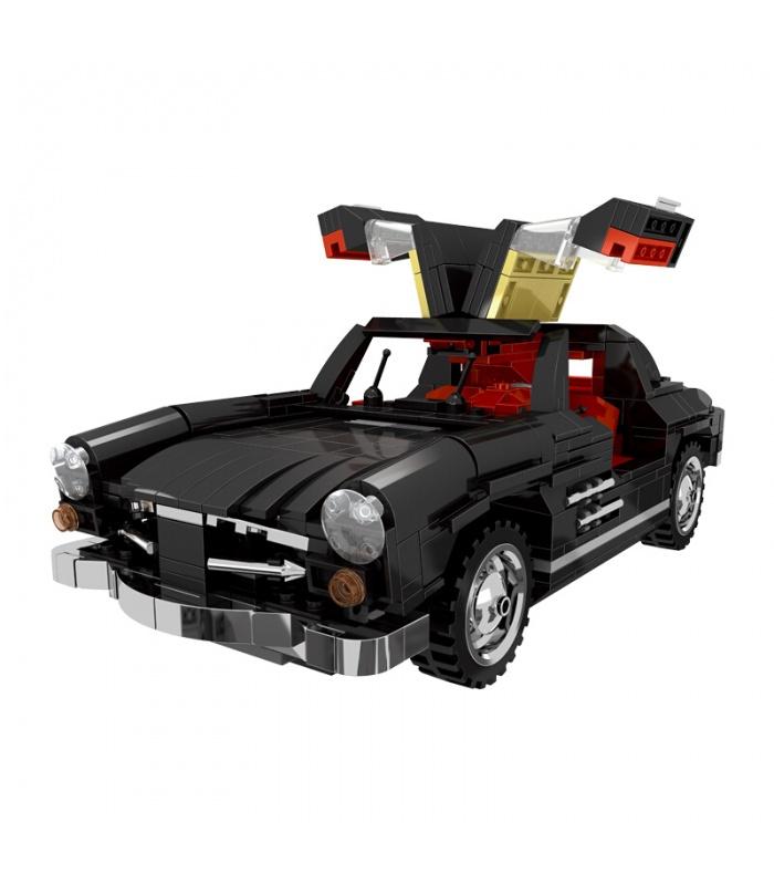 XINGBAO 03010 Mercedes Benz 300SL Dream Car Photipong Building Bricks Set