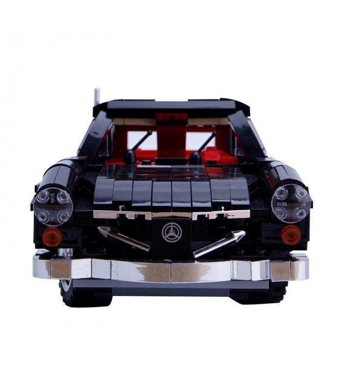 XINGBAO 03010 автомобиля Benz Мерседес 300SL мечта Photipong строительного кирпича комплект
