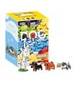 XINGBAO 18003 милый щенок кирпич строительный кирпич комплект игрушки