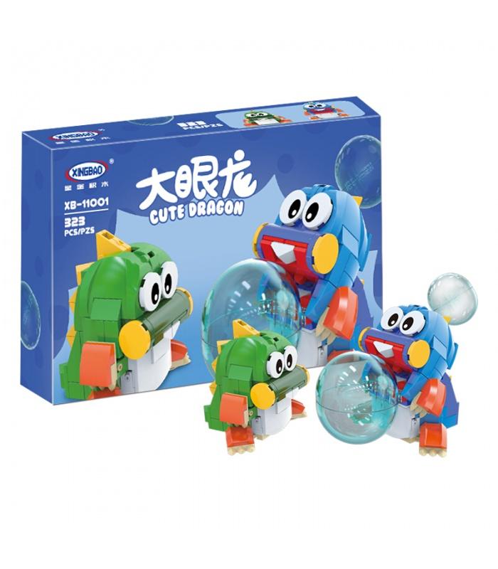 XINGBAO 11001 Cute Dragon Bausteine Set