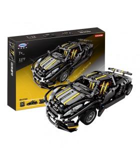 XINGBAO 07002 Future Balisong Kleine Super Auto Bausteine Set