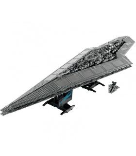 Personalizado De Star Wars Super Star Destroyer Edificio De Ladrillos De Juguete Set 3208 Piezas