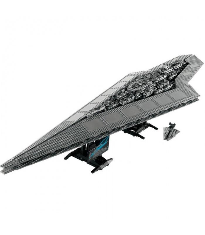 LEPIN 05028 Star Wars Super Star Destroyer Edificio de Ladrillos Conjunto