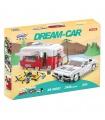 XINGBAO 08003 The MOC Camper Building Bricks Toy Set