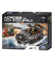 XINGBAO 06017 Assault Boat Building Bricks Toy Set