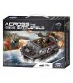 XINGBAO06017突撃艇建材用煉瓦の玩具セット