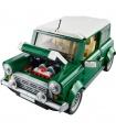 Custom MINI Cooper MK VII Building Bricks Toy Set 1108 Pieces
