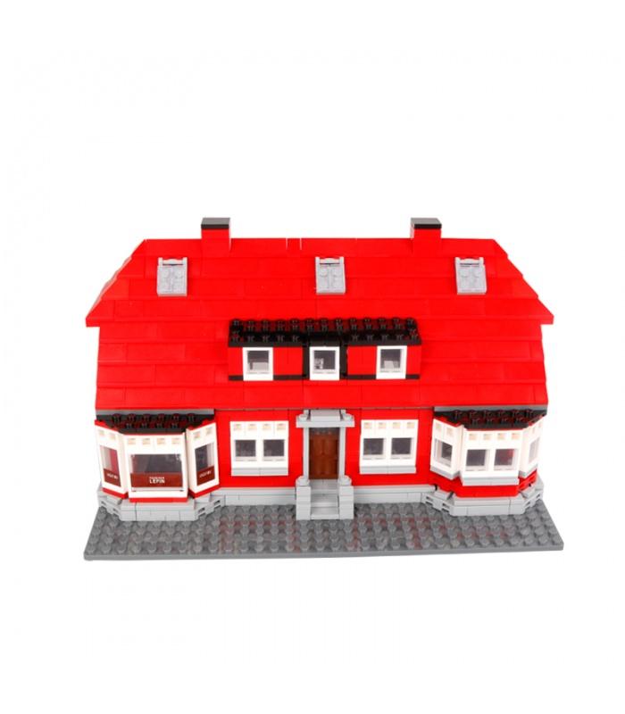 カスタムオカークハウス対応のブ玩具セット928点