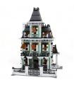 カスタム対応のお化け屋敷の建物の煉瓦玩具セット2141個