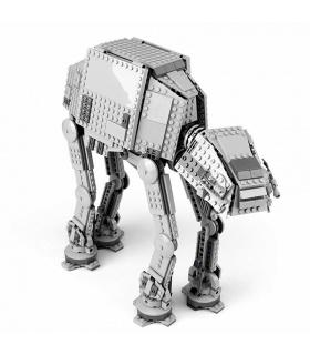 Custom Star Wars AT-AT Compatible Building Bricks Set 1157 Pieces