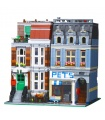 Custom Creator Expert Pet Shop Compatible Building Bricks Toy Set 2128 Pieces