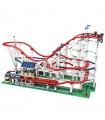 Custom Creator Expert Roller Coaster Building Bricks Toy Set 4619 Pieces