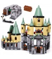 Custom Hogwarts Castle Building Bricks Toy Set 1033 Pieces