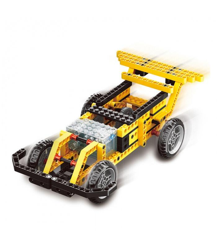 WANGE скорость энергетического машиностроения, вагоностроения 1401 блоки игрушка комплект