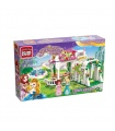 ENLIGHTEN 2602 Rose Korridor Building Blocks Spielzeug-Set