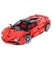 Personalizado LaFerrari F150 MOC Edificio de Ladrillos de Juguete Set 3260 Piezas
