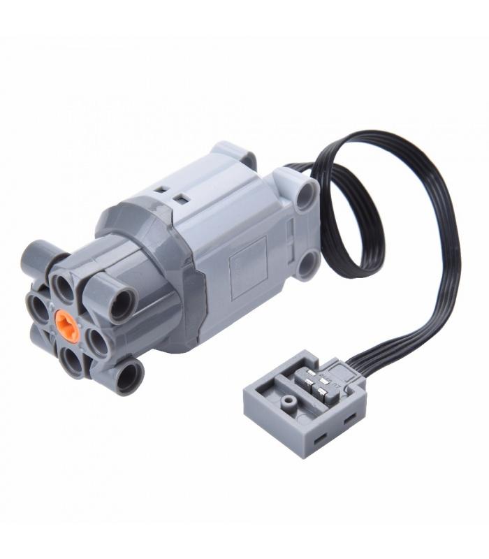 電力機能のLモーターに対応モデル88003