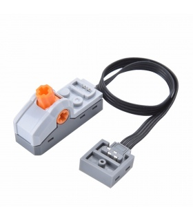 Power Functions Control Switch Compatible With Model 8869