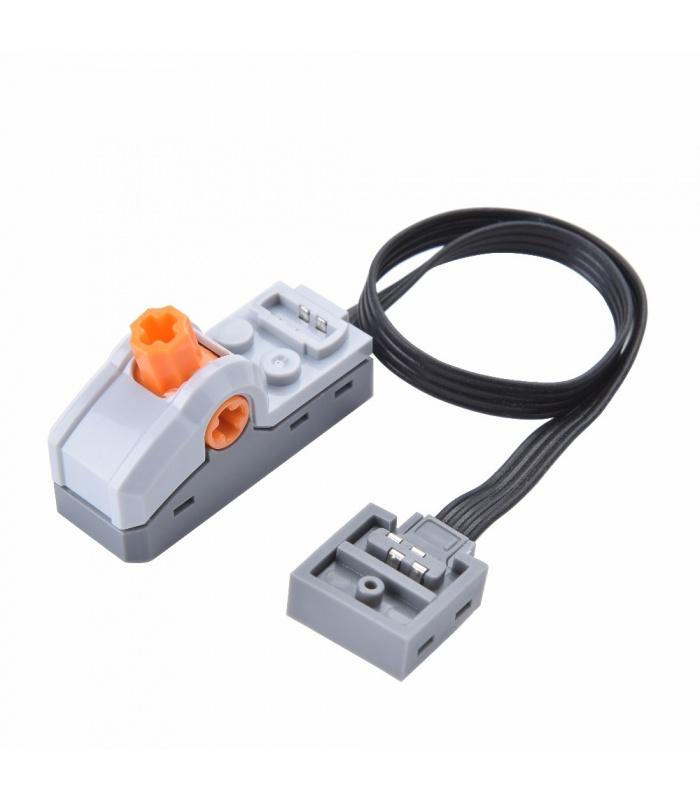 Power Functions Kontrollschalter Kompatibel Mit Dem Modell 8869