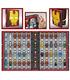 カスタム鉄の書記念ホール-オブ-アーマーとMinifiguresビルブロック玩具セット2615