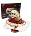 XINGBAO 04002 Alien Chestbuster Bausteine Spielzeug-Set