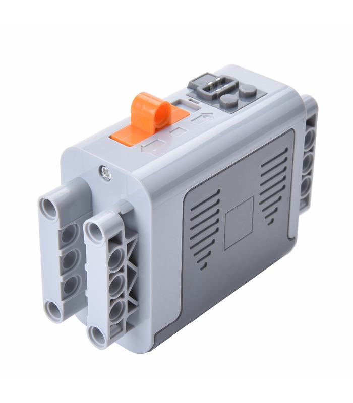 Power Functions Battery Box Compatible With Model 8881