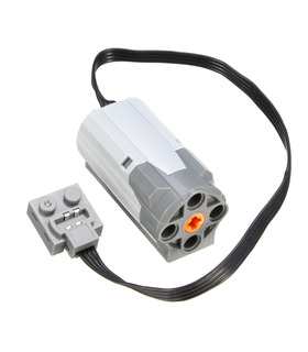 Power Functions M-Motor Compatible With Model 8883