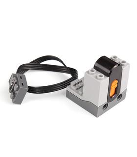Power Functions IR-Empfänger Kompatibel Mit dem Modell 8884