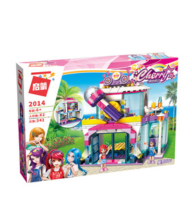 ENLIGHTEN 2014 Dreamer Karaoke Building Blocks Toy Set