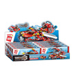 ENLIGHTEN 1410 The Legend of Chariot Building Blocks Toy Set