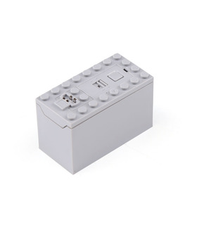 Power Functions AAA Battery Box Compatible With Model 88000