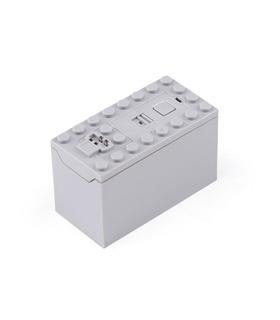Power Functions AAA Battery Box Kompatibel Mit dem Modell 88000