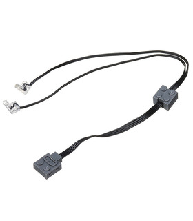 Power Functions LED Light Compatible With Model 8870