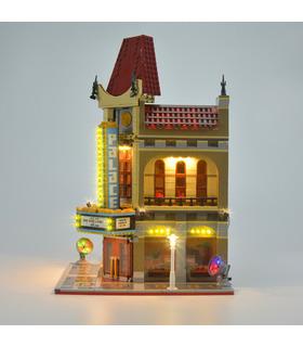 Light Kit For Palace Cinema LED Lighting Set 10232