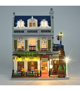 Light Kit For Parisian Restaurant LED Lighting Set 10243