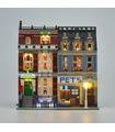 Light Kit For Pet Shop LED Lighting Set 10218