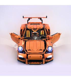 Набор света для Порше 911 ГТ3 РС светодиодный комплект освещения 42056
