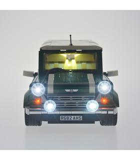Light Kit For Mini Cooper LED Lighting Set 10242