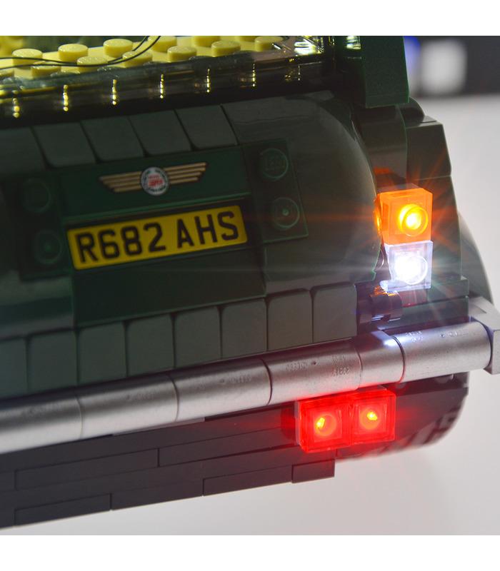 Light Kit For Mini Cooper LED Lighting Set 10242