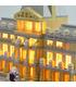 Light Kit For Louvre LED Lighting Set 21024