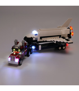 Light Kit For Shuttle Transporter LED Lighting Set 31091