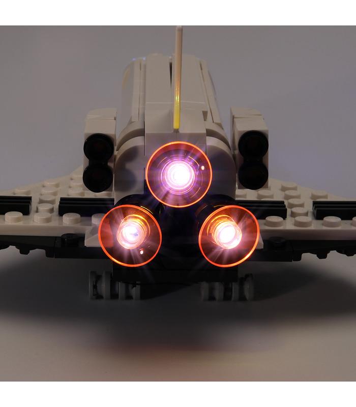 освещение транспортеров