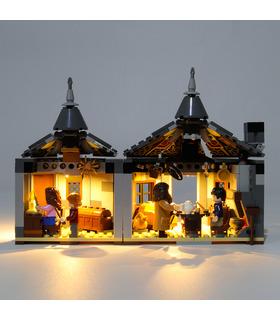 Light Kit For Winnie the Pooh's House LED Lighting Set 5947